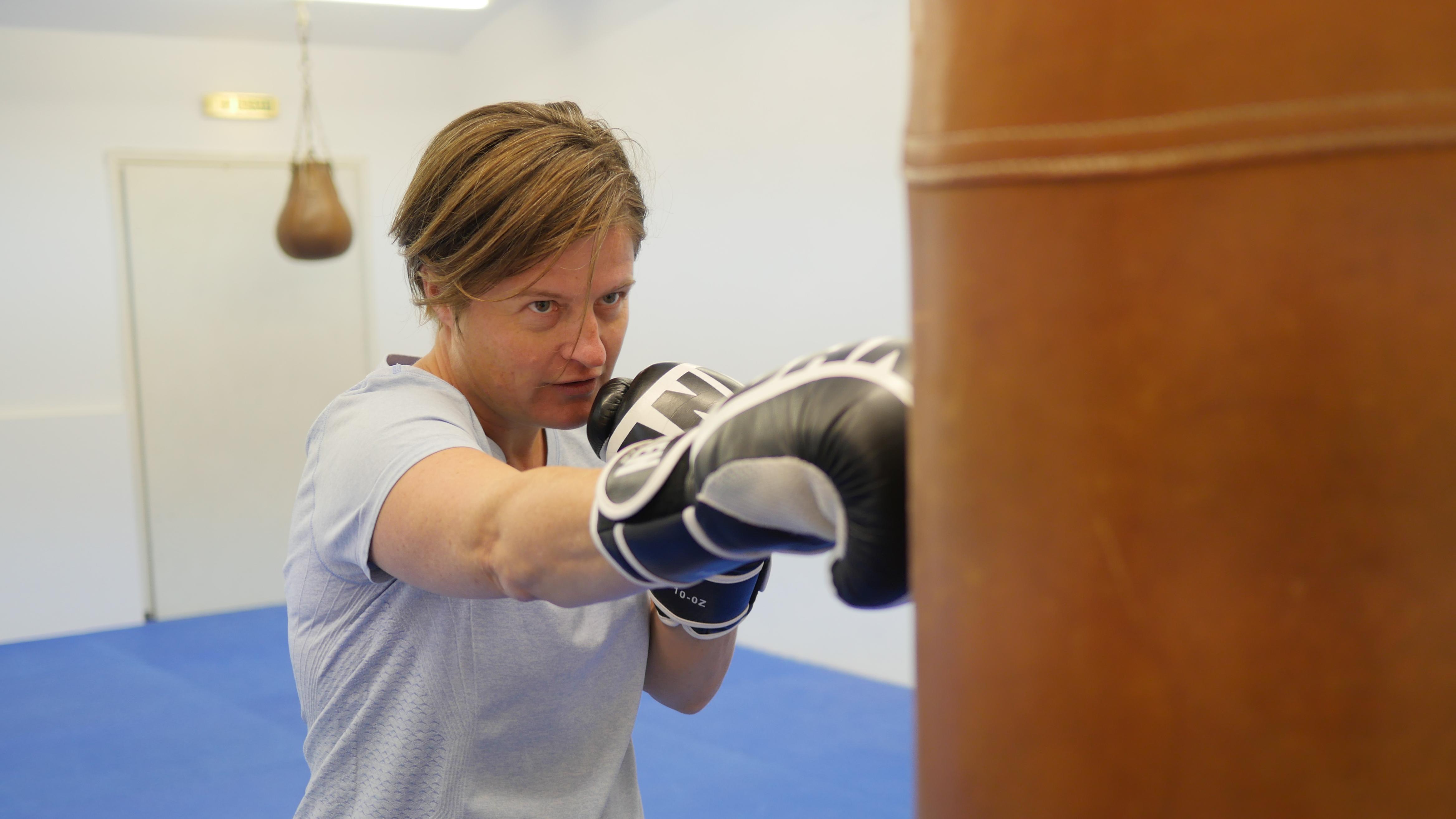 Trainiere deine innere (Führungs)Stärke